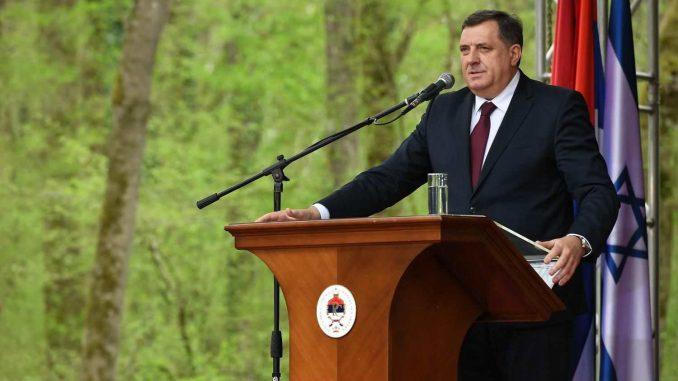 Dodik: Tražiću da se poništi Izveštaj Komisije za Srebrenicu 1