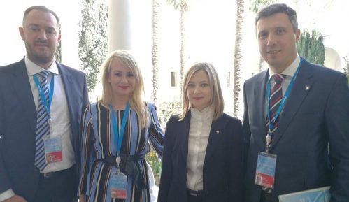 Dveri na Krimu: Insistirali smo na temi Kosova 9
