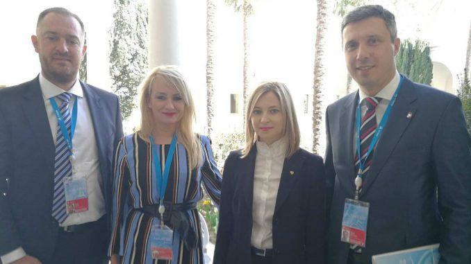Dveri na Krimu: Insistirali smo na temi Kosova 1