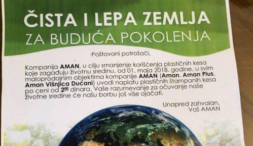 Vesić: Beograd za dve do tri godine grad bez plastičnih kesa 12