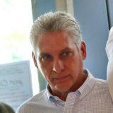 Migel Dijas Kanel novi predsednik Kube 5