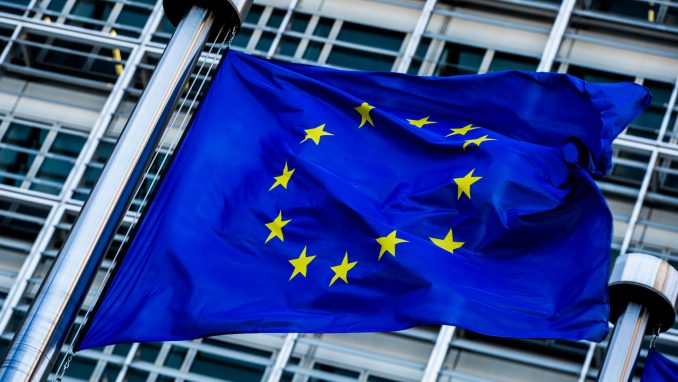 Opala podrška mladih članstvu Srbije u EU 1