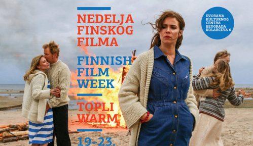 Nedelja finskog filma u Beogradu 2
