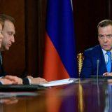 Medvedev o odluci Svetske antidoping agencije: Hronična antiruska histerija 4
