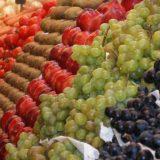 Vanredna kontrola uvoznika voća i povrća 13
