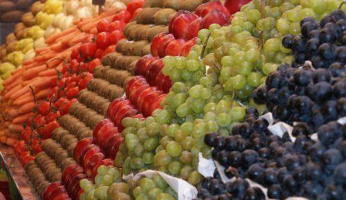 Vanredna kontrola uvoznika voća i povrća 10