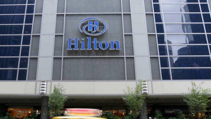 Kineski HNA prodaje udeo u lancu Hilton 1