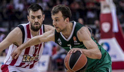 EL: Pobede Žalgirisa i Baskonije kod kuće 13