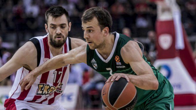 EL: Pobede Žalgirisa i Baskonije kod kuće 1