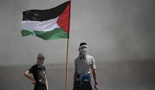 Izrael bombardovao sever Gaze posle akcije Palestinaca 10