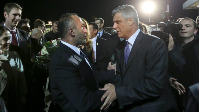 Međunarodna zajednica postaje nervozna zbog stava Kosova o priznanju 1