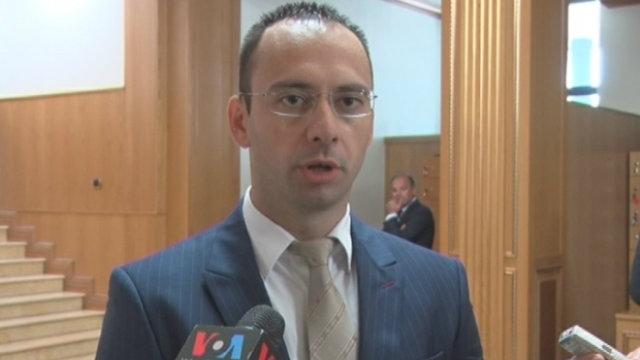 Simić: Haradinajeva ostavka još nije zvanična, izbori u septembru 1