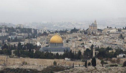 Izrael: Nastavljamo protiv Irana u Siriji 8