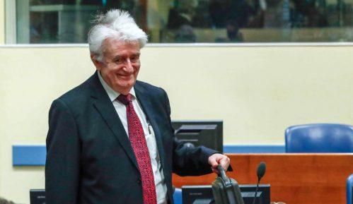Odbrana Karadžića traži honorar 14