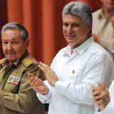 Migel Dijas Kanel jedini kandidat za predsednika Kube 6