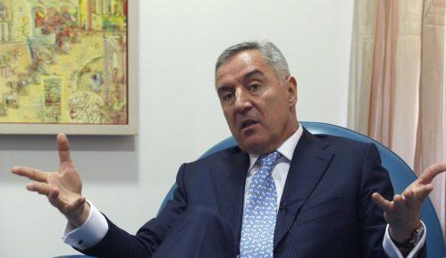 Đukanović o vlasniku Atlas banke: Nije mi prijatelj, već begunac od pravde 6