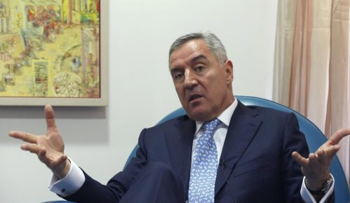 Crna Gora: Đukanović polaže zakletvu 20. maja 1