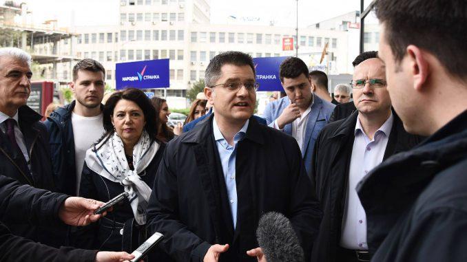 Narodna stranka: Pojačati kapacitete kovid ambulanti i uvesti telefonsko zakazivanje 2