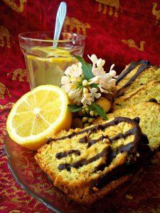 Recept nedelje: Orijentalni kuglof 2