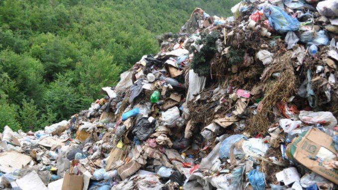 Paraćin: Istorijski otpad potencijalna opasnost po životnu sredinu 1