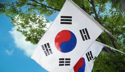 Južna Koreja uklanja propagandne zvučnike s granice 12