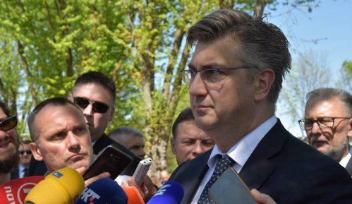 Hrvatska: Nuklearni otpad na granici sa BiH 1