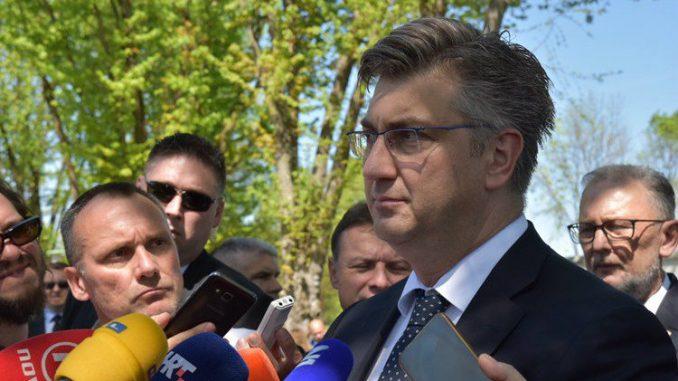 Ambasador SAD: Nismo odgovarali Hrvatsku od kupovine izraelskih F-16 3