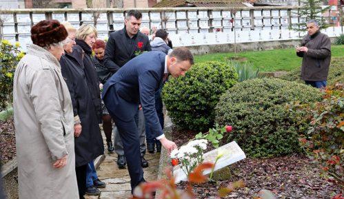 Sećanje na bombardovanje 6. aprila 1941. 7