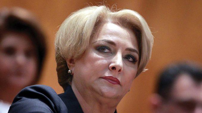 Predsednik Rumunije traži ostavku premijerke 4