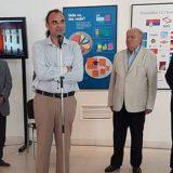 Petnica: Otvorena izložba u Beogradu 14