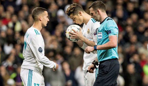 Ronaldo spasao Real 15