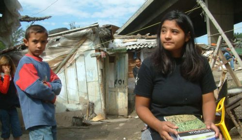 Romska partija pita kako se troši novac namenjen integraciji Roma 11