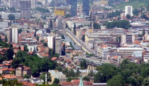 Sarajevo: Protest zbog zlostavljanja dece s posebnim potrebama 13