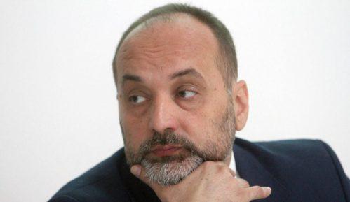 Janković: Izostala kritika antimigracione politike Dveri 12
