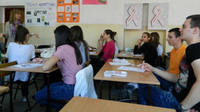 Đaci Srbije na PISA testiranju zauzeli 45. mesto, nepismen svaki treći učenik 4
