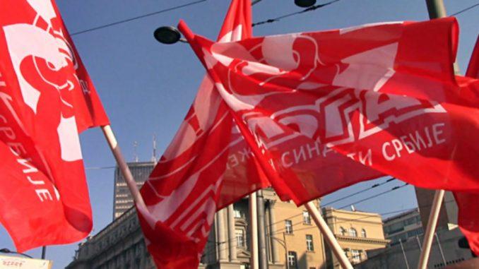 Sindikat Sloga: U Srbiji nema dostojanstvenog rada 1