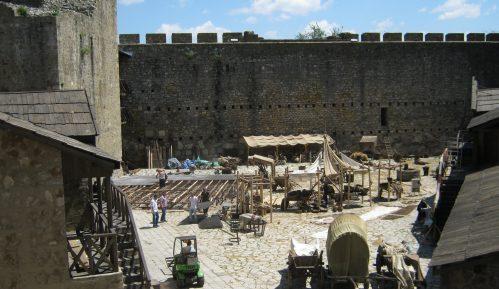 U Malom gradu Smederevske tvrđave sve više turista 15