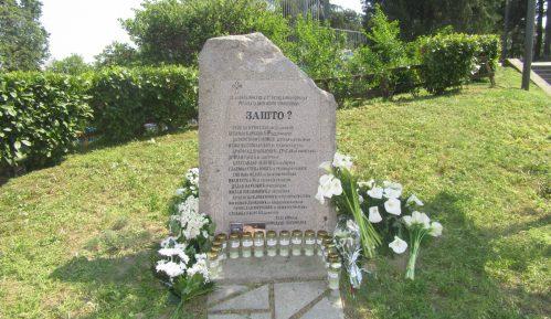 U Srbiji 301 spomenik posvećen ratovima devedesetih i NATO bombardovanju 1