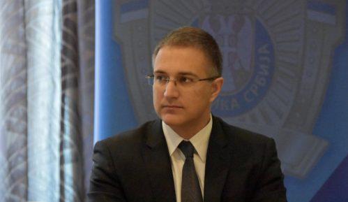 Stefanović: Podaci o građanima u MUP-u potpuno zaštićeni 15