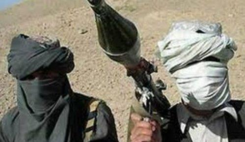 Talibani napali Gazni na istoku Avganistana, ima žrtava 3