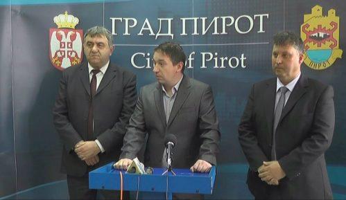 Iz stranke isključena četiri odbornika 12