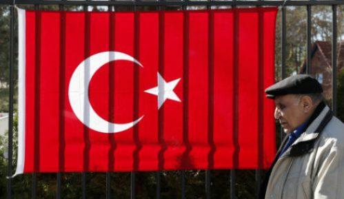 Erdogan najavio četvorodnevni policijski čas u 31 provinciji 8