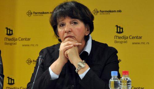 Vesna Rakić Vodinelić i Marinika Tepić podnele ostavke u Novoj stranci 10