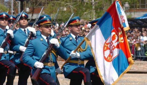 Odlikovanja za Dan vojske 13