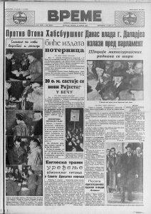Jugosloveni bili najbolji u Evropi u učenju stranih jezika 2