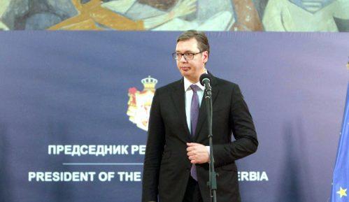 Više najavljenih atentata na Vučića nego pravih na Kastra 4
