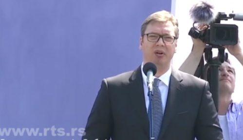 Vučić: Očekujem Erdogana u Srbiji 15