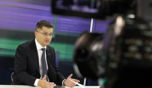 Jeremić: Nakon Kosova, sledeća Vučićeva žrtva biće Republika Srpska 2