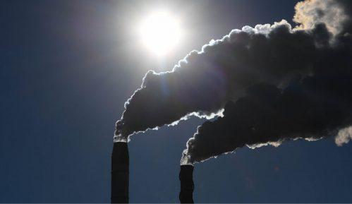 Najveći broj dana sa zagađenim vazduhom u Pančevu, Užicu i Valjevu 3