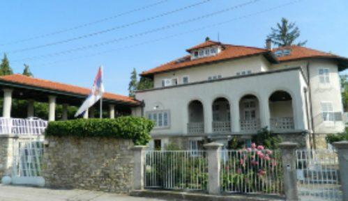 Ambasadorka Srbije odbila da primi protestnu notu Hrvatske 5